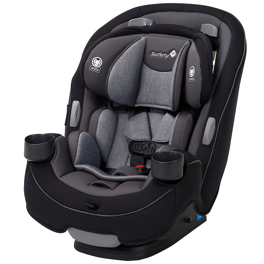 Safety 1st Grow & Go 3in1 Convertible Car Seat https