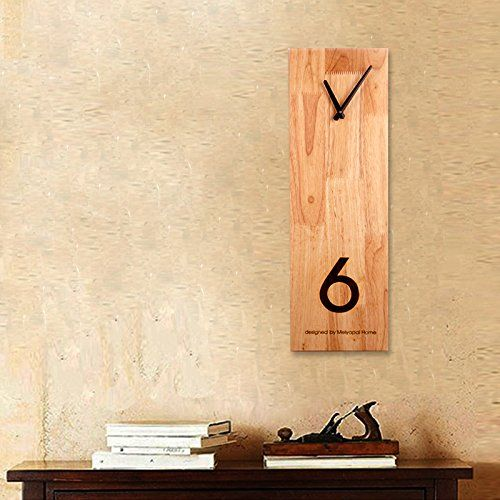 COLDTUTU-Simple Modern Wall Clock Wall Hanging Clock Home Decor ...