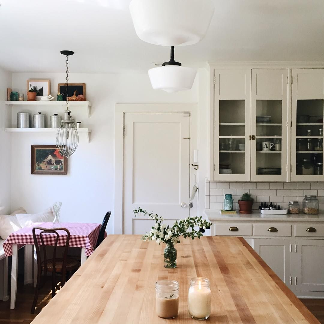 simplydivinecreation Amanda Watters Kitchen dinning