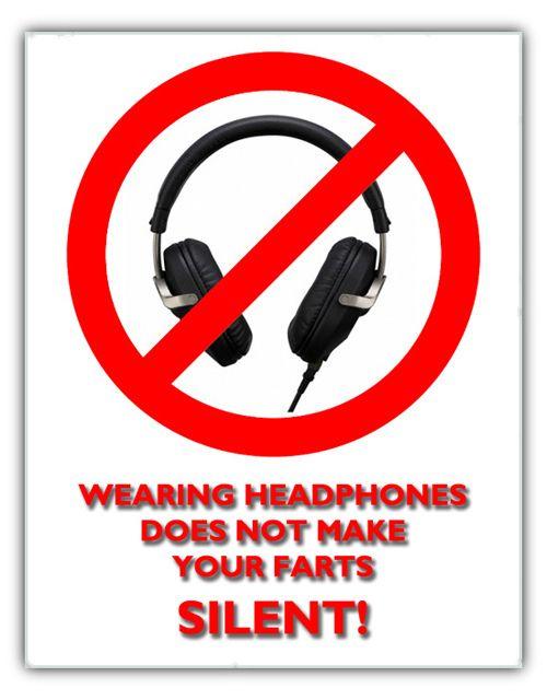 Headphones Headphones Funny Quotes Sound System Speakers