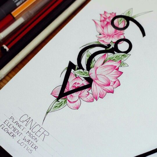 Pin By Maci Scudder On Tattoos Cancer Zodiac Tattoo Zodiac Tattoos Cancer Tattoos