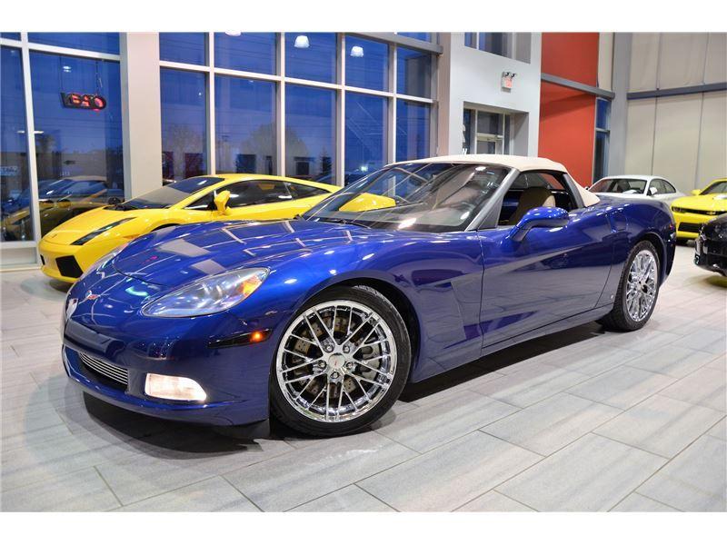2007 chevrolet corvette 3lt 6 speed manual with only 46 078 km rh pinterest com 2007 corvette manual transmission 2012 Corvette