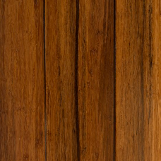 Strand Woven Bamboo Flooring Antique Carbonized Bamboo