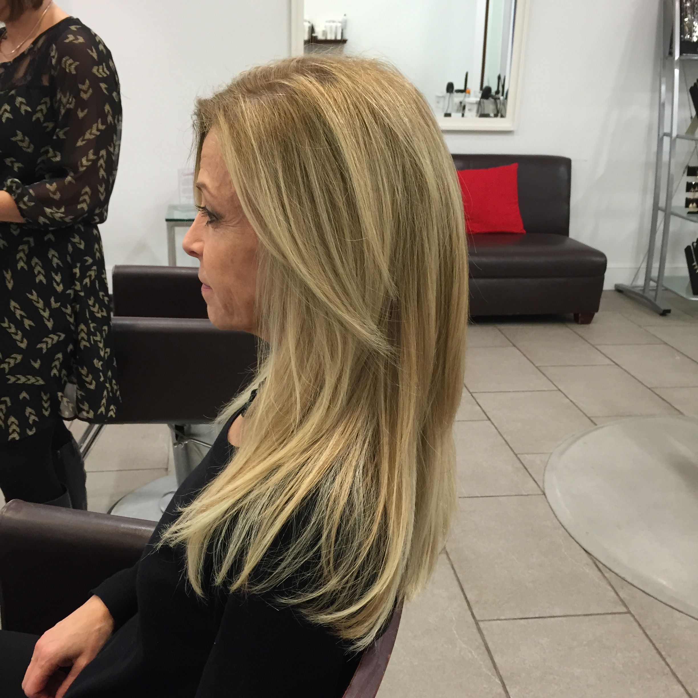 14 Of Hairdreams Extension Hairdreams Extensions Pinterest