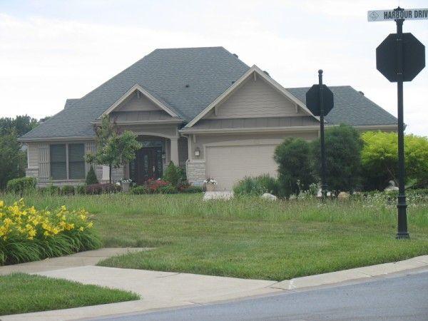 Cincinnati And Warren County Ohio Patio Homes: Springboro Patio Homes: The  Cove At Settlers Walk Information