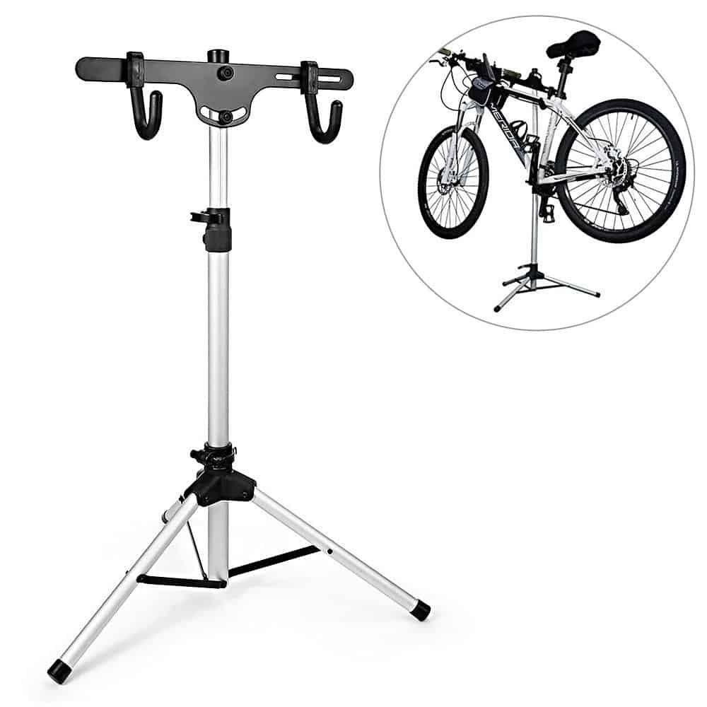 Workstand Hanger Perbaikan Sepeda Rak Sepeda Sepeda Perbaikan