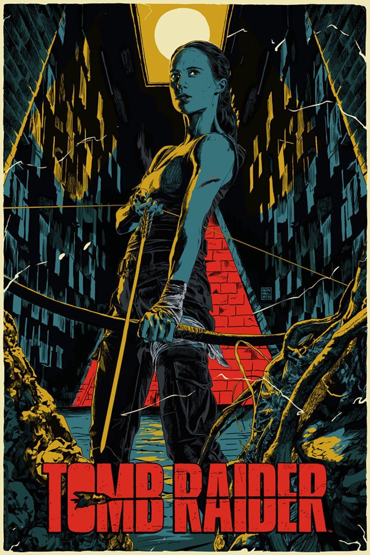 3b6ca498853710 Tomb Raider Lara Croft Tomb