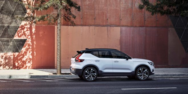 What Is Your Favorite Volvo Xc40 R Design Color Poll With
