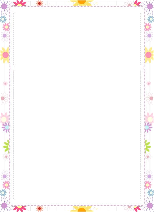 photo regarding Free Printable Stationary Borders known as Stationery Paper Printable stationery, no cost stationery