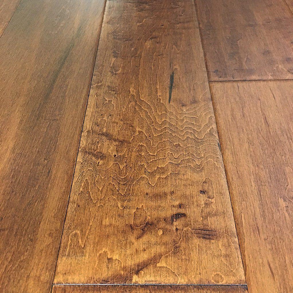 Richland Engineered Hardwood Flooring by Dynasty