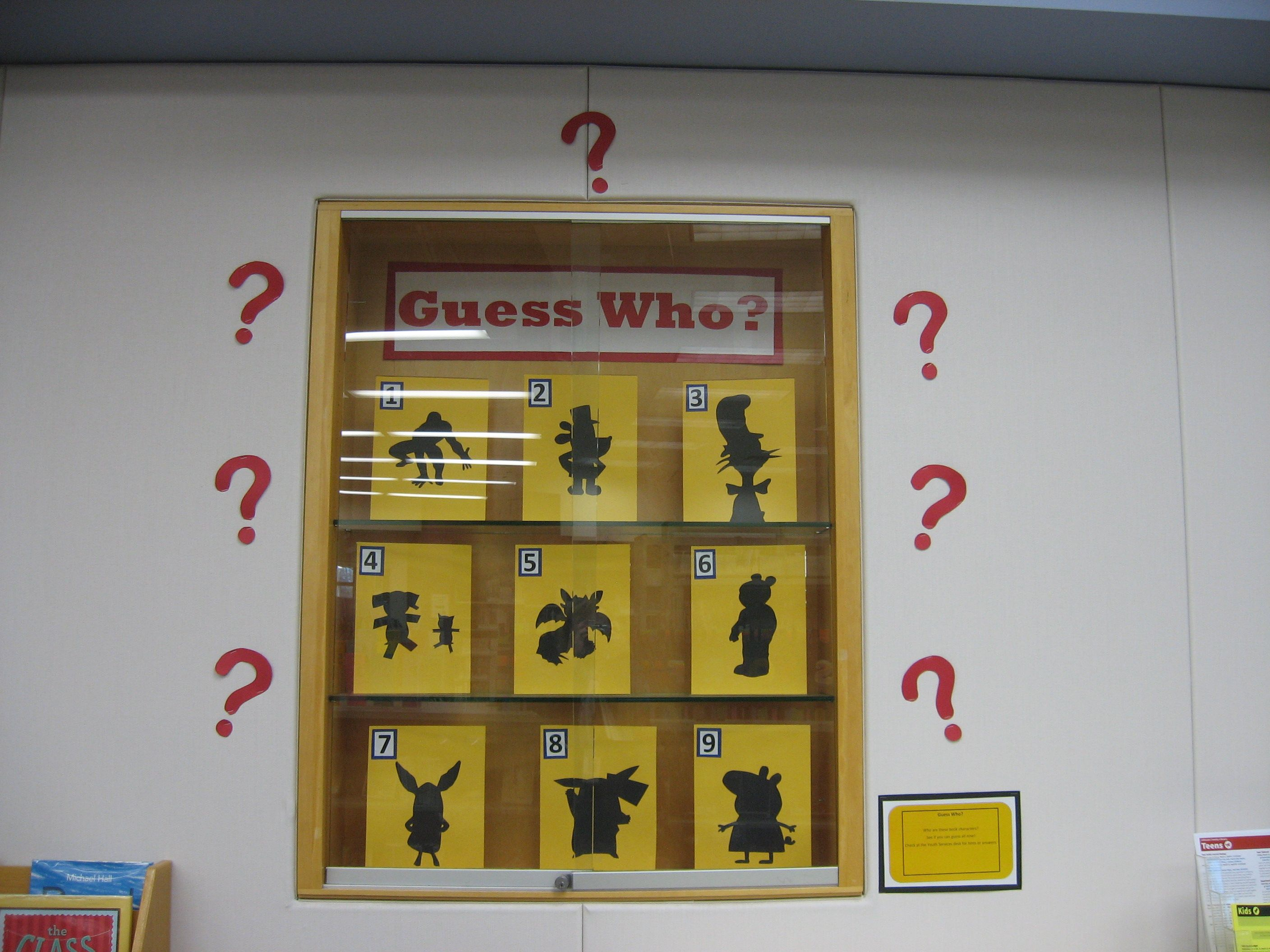 Who Are These Book Characters See If You Can Guess All