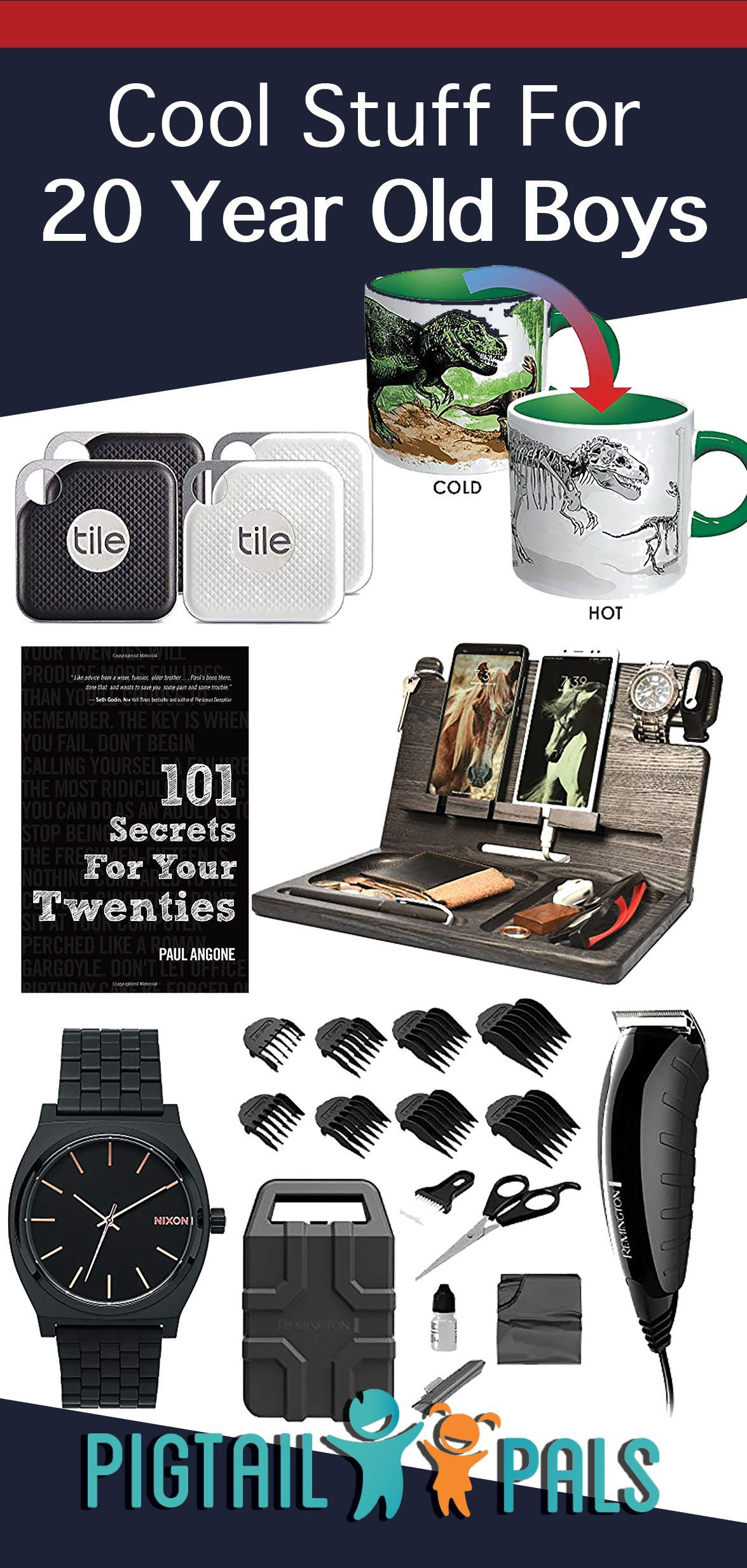 25 best gifts for 20 year old boys in 2020 in 2020 best