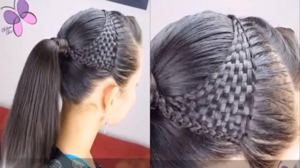 20 جزء ا مثير ا من الحضور تسريحات شعر بسيطة للبيت للاطفال تسريحات شعر بسيطة للبيت للاطفال Hair Beauty Hair Styles