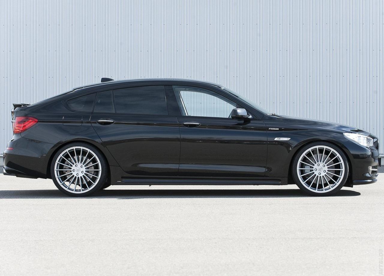 2010 Hamann BMW 5 Series GT