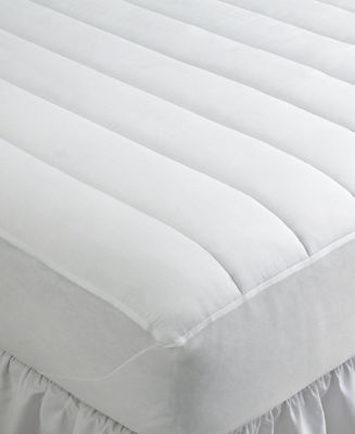 Cal King Size Fiited Sheet Terry Cloth Waterproof Mattress Protector 100 Waterproof And Bed Bug Proof M Waterproof Mattress Cover Mattress Waterproof Mattress