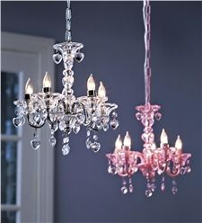 Crystal Hearts Chandelier For Kids Rooms Hearthsong 50 Kids