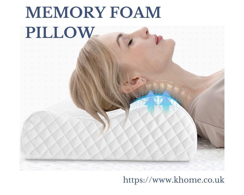 how to wash bamboo memory foam pillow
