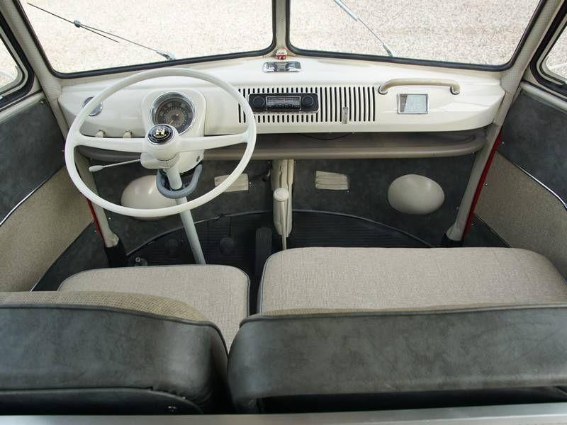Volkswagen T1 Samba 1966 Fur 77 500 Eur Kaufen In 2020 Vw T1 Samba T1 Samba Volkswagen