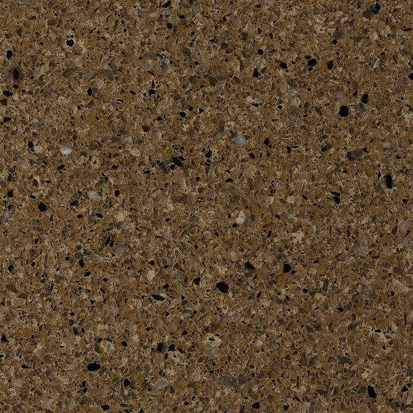 Fairway Rock Densely Displays Large Chips Of Black, Gray And Clear Within A  Tan Colored Base. Allen + Roth Quartz Countertops Are Sold At Lowes.