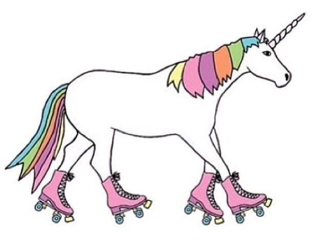 Resultado De Imagen Para Unicornio Dibujo Tumblr