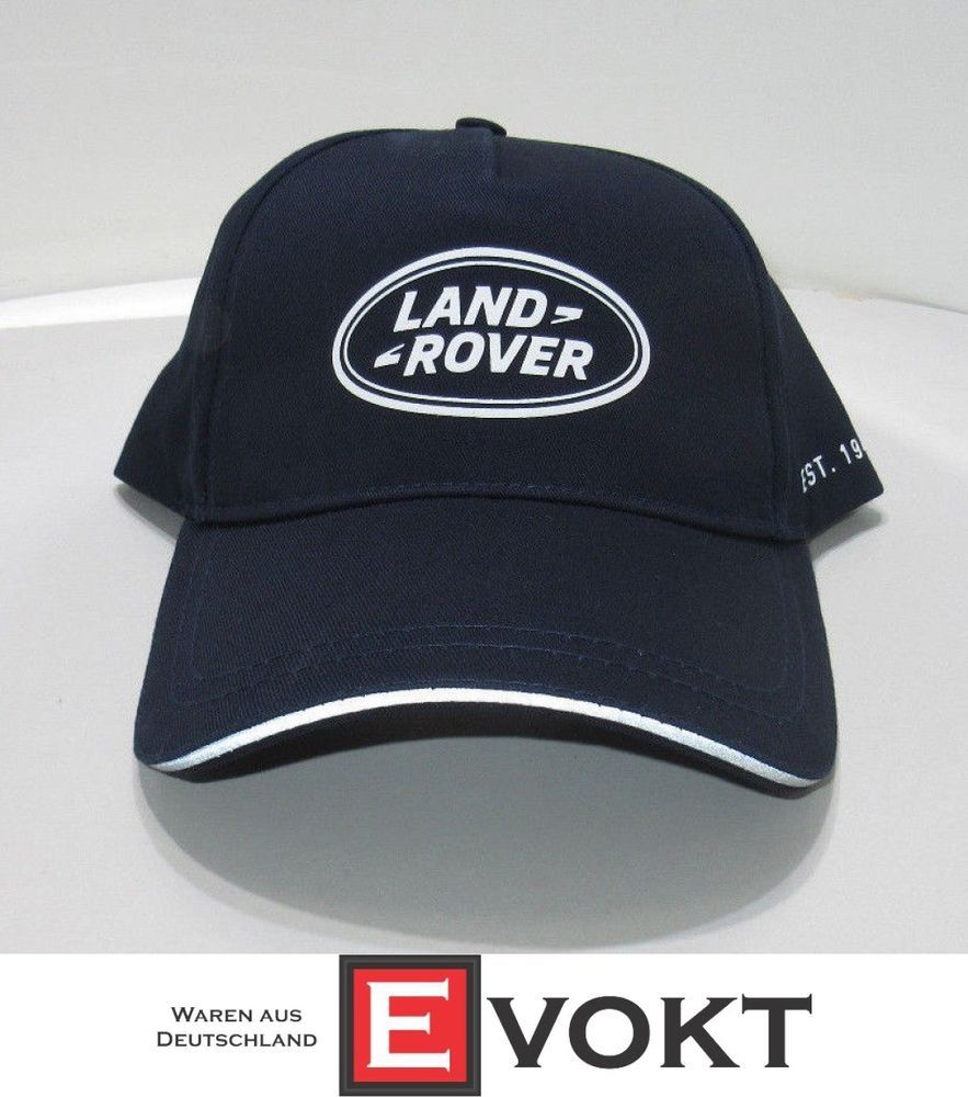 Ebay Sponsored Original Land Rover Jubilee Cap 70 Years Baseball Cap Hat Navy 51lfch370nva New Hats For Men Land Rover Hats