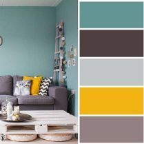 Living Room Color Schemes images