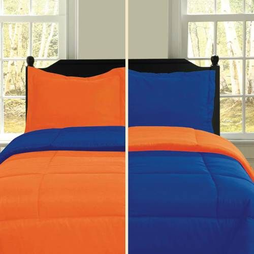 us polo assn cobalt u0026 orange bedding by us polo assn bedding comforters comforter