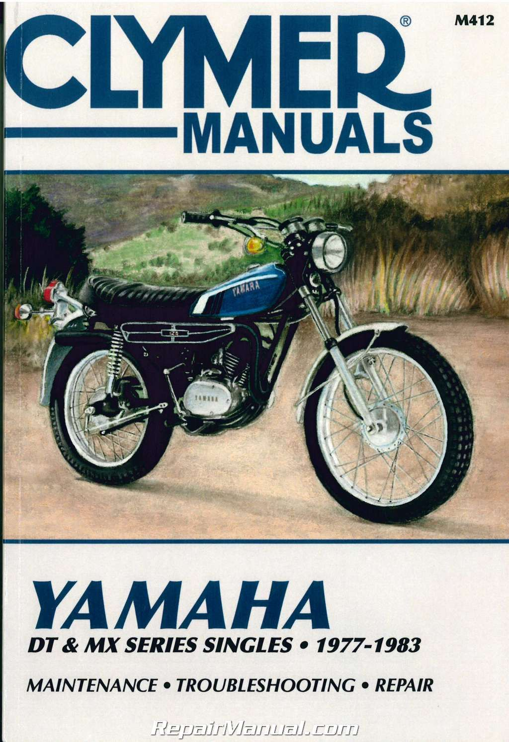 image result for yamaha dt 100x wiring diagram [ 1024 x 1493 Pixel ]