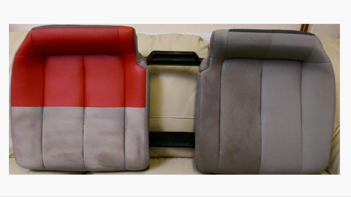 Chair Lumbar Support