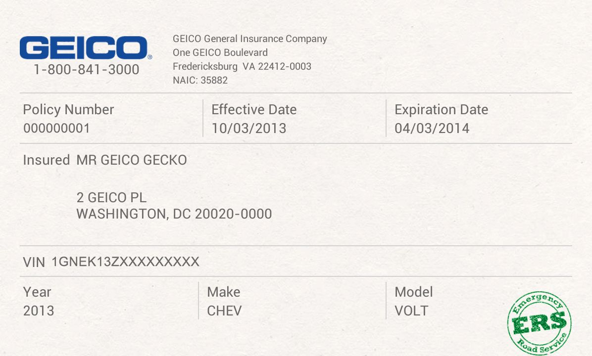 Car Insurance Card Template Download Beautiful Auto Insurance Card