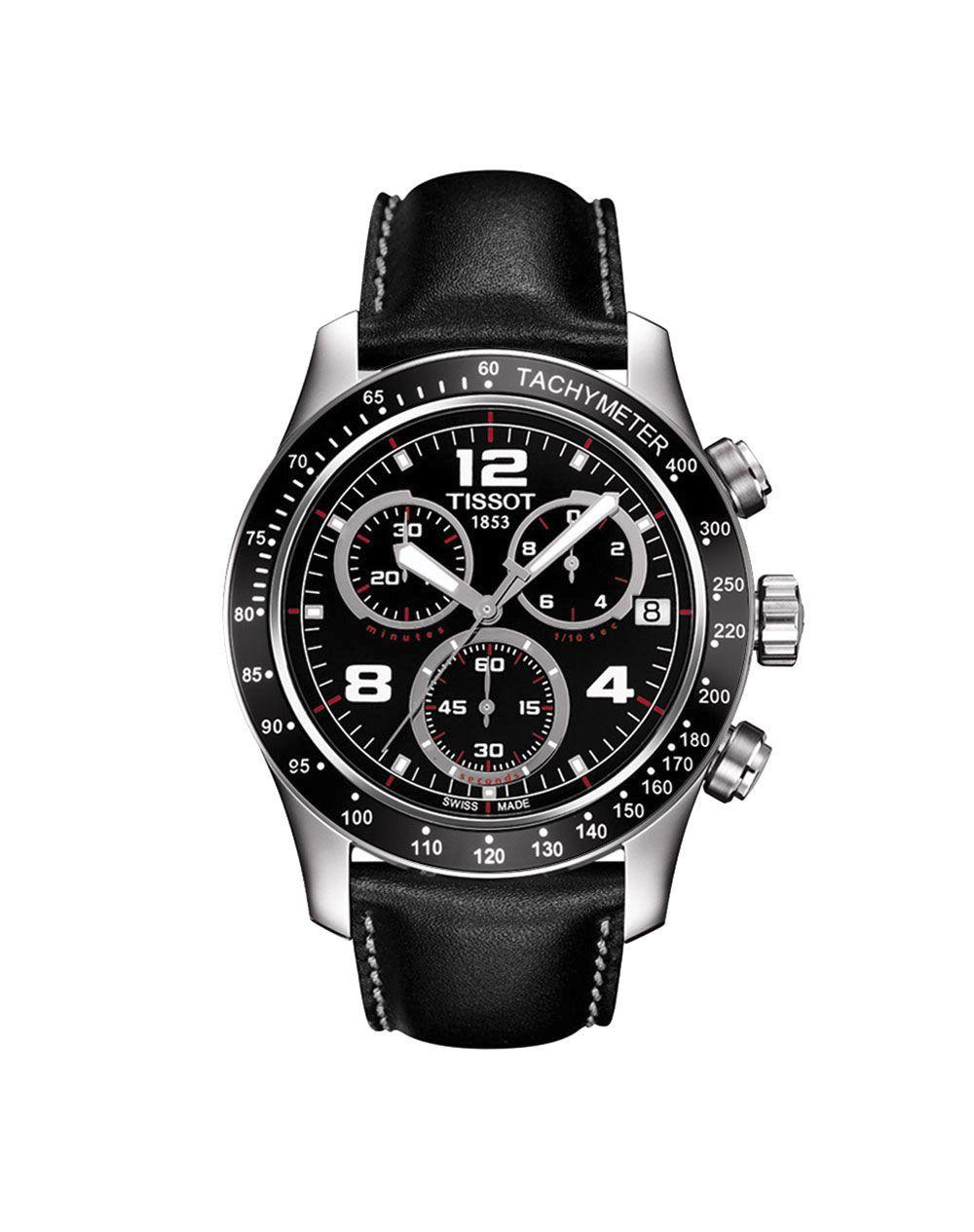 7237bb510813c Reloj de hombre V8 Tissot - Hombre - Relojes - El Corte Inglés - Moda