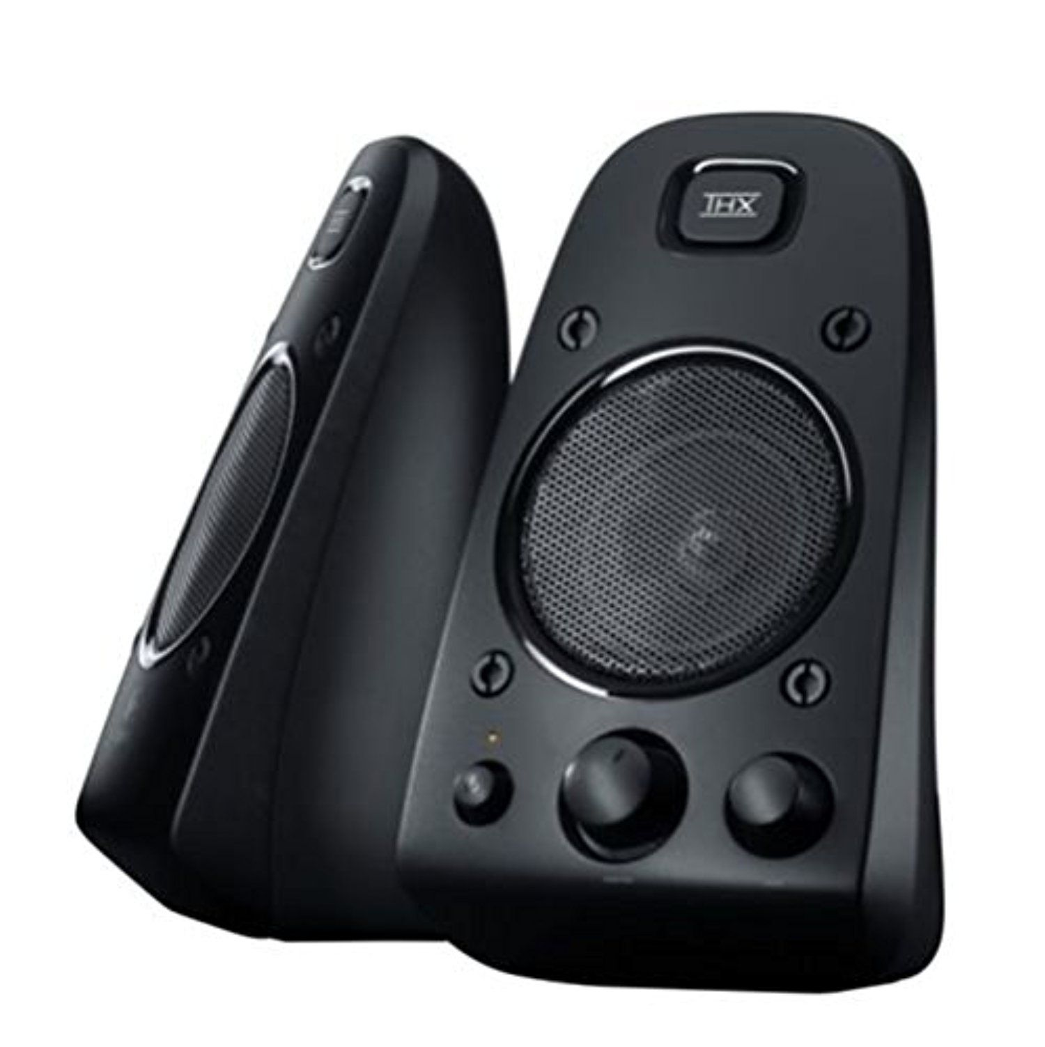 78489f3a827 Logitech Z623 Replacement Pair Satellite Speakers V1  (980-000402-FRLS-V1-UG) -- Awesome products selected by Anna Churchill