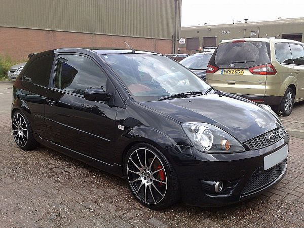 Ford Fiesta Zetec S With Images Ford Fiesta Zetec Ford Fiesta