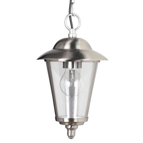 YG 865 SS Modern Pendant Lantern