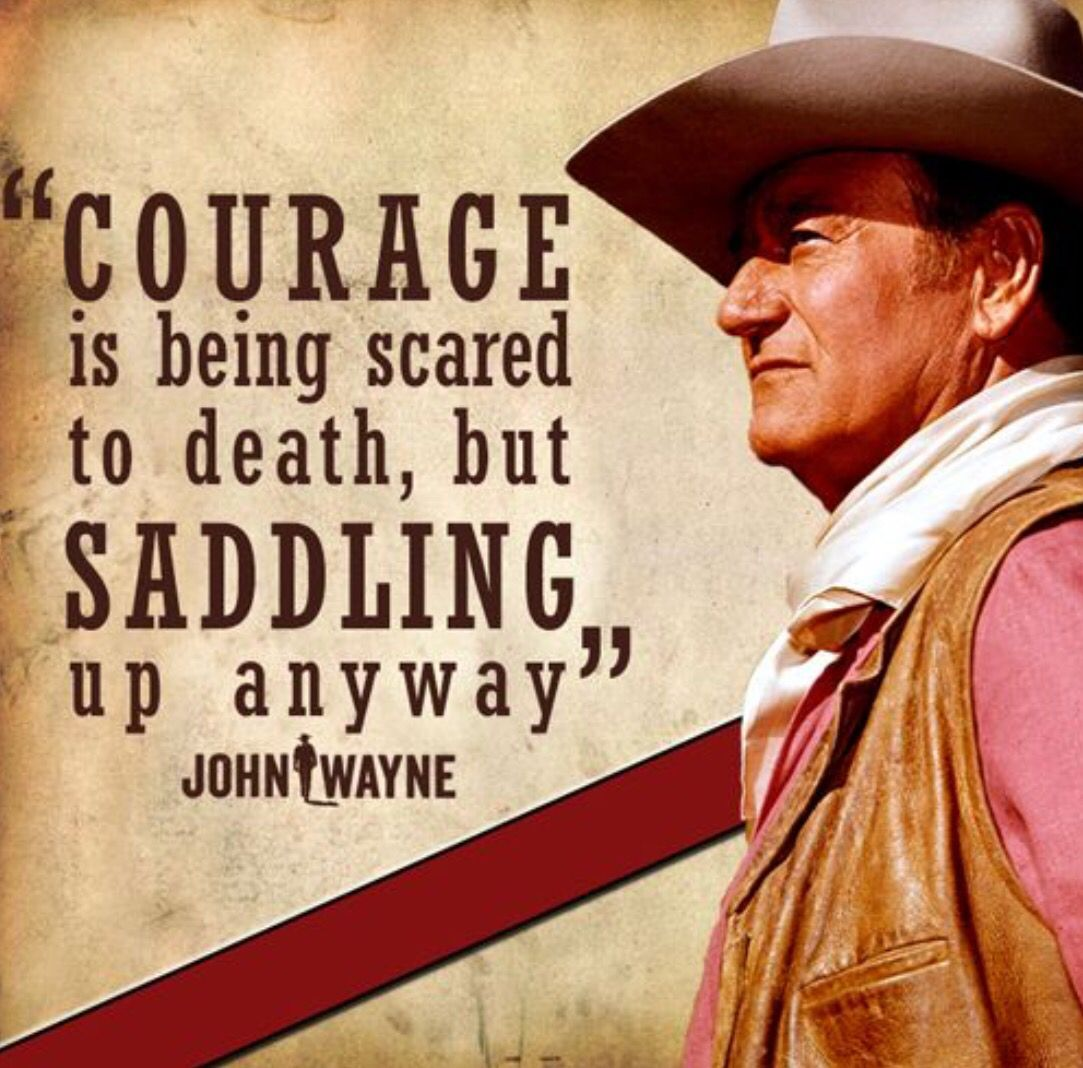 Truer Words Have Never Been Spoken John Wayne Quotes Cowboy Quotes Western Quotes