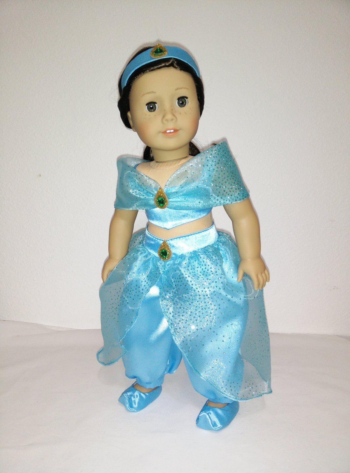 "Doll Tiara for 18/"" American Girl doll Cinderella Frozen Elsa//Anna Princess crown"