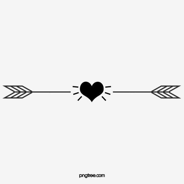 Flechas Dibujadas A Mano Pintado A Mano Flecha Amor Png Y Psd Para Descargar Gratis Pngtree Flechas Tumblr Flechas Logo De Flecha