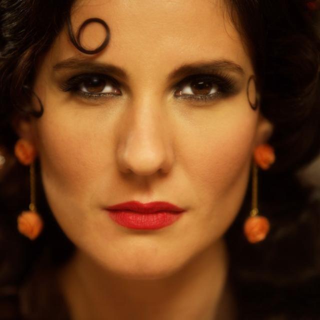 Diana Navarro Navarro Diana Flamenco