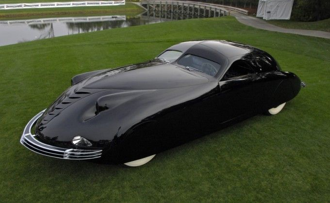 20 Best Video Game Cars In Real Life Futuristic Cars Art Deco