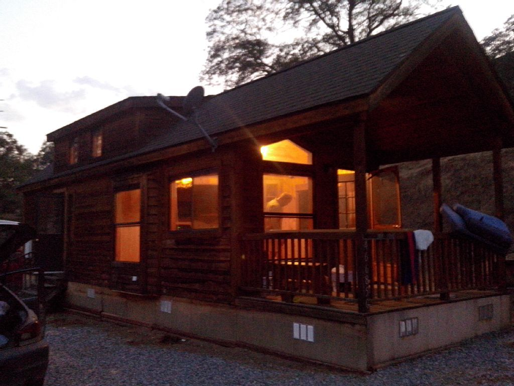 Humble Cabin In Sequoia Park With Crazy Stars   VRBO