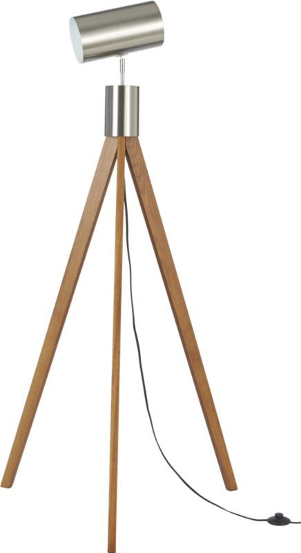 Thoroughly Modern Floor Lamps Whether You Have A Downtown Loft A Retro Bungalow Or A Sprawling