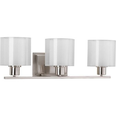 Found it at wayfair invite 3 light bath vanity light basement found it at wayfair invite 3 light bath vanity light aloadofball Choice Image