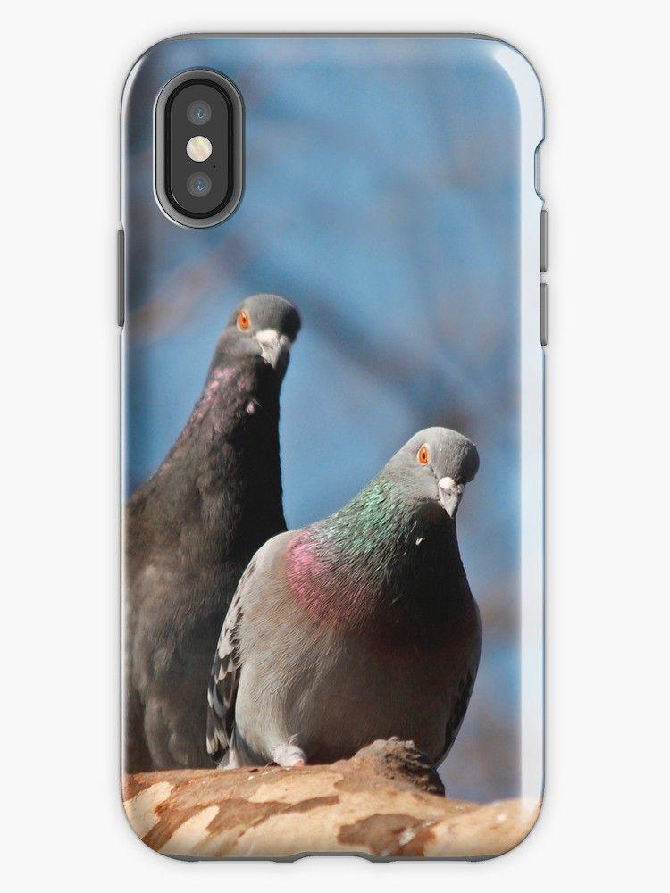 pigeon iphone 7 case