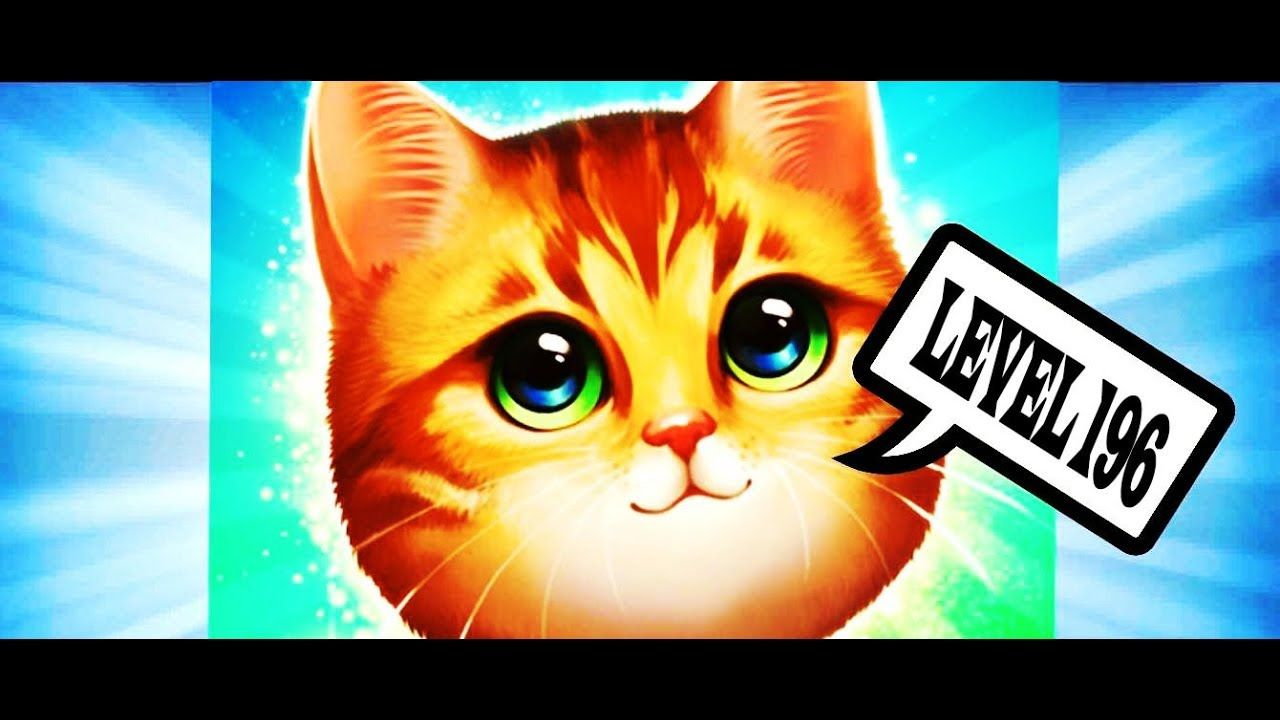 LETS PLAY MEOW MATCH LEVEL 196 HD 1080P CUTE CUDDLY SOFT