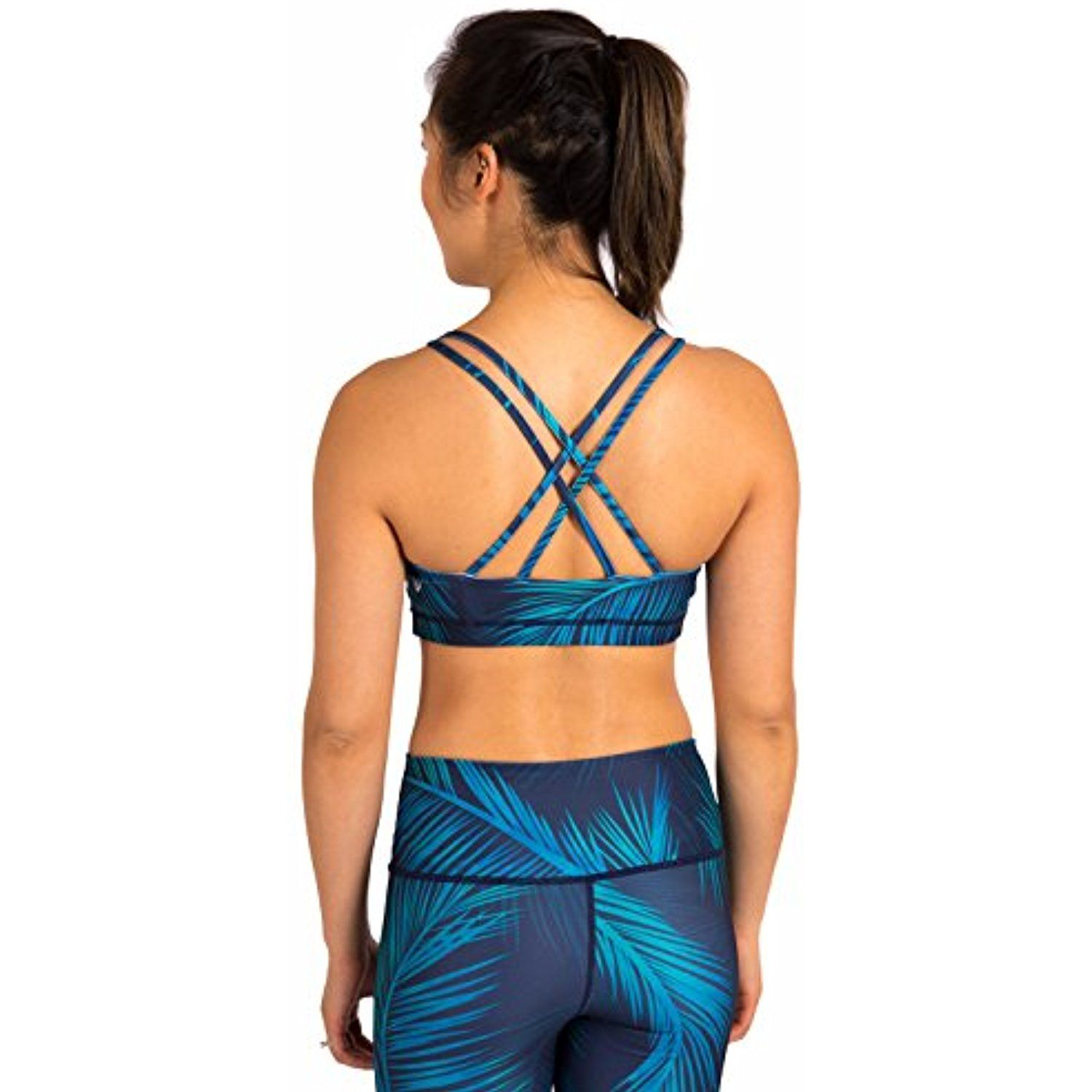 14b729efd04c3 Inner Fire Palm Nights Explore Cross Sports Bra    To view further for this  item