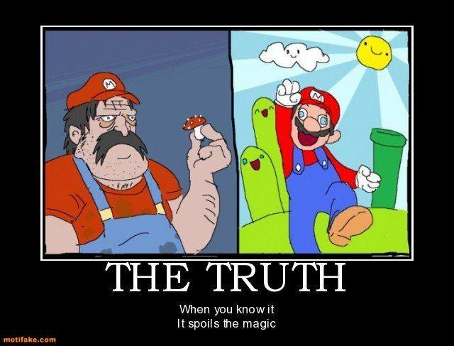 Марио в говне фото 768-378