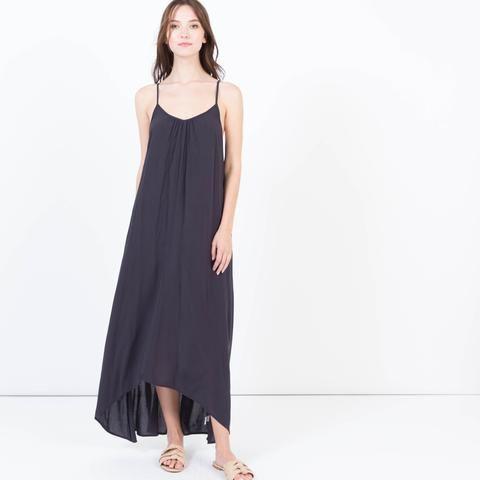 Model citizen maxi dress