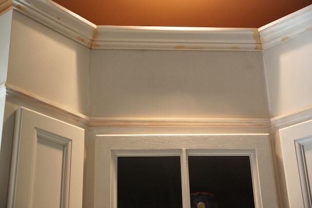 how to add height to your kitchen cabinets  best tutorial for this  how to add height to your kitchen cabinets  best tutorial for this      rh   pinterest com