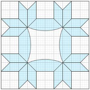 Hands All Around Antique Geometric Quilt Designs Geometric Quilt Antique Quilts Patterns Barn Quilt Patterns