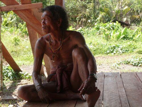 Homme primitif — Wikipédia